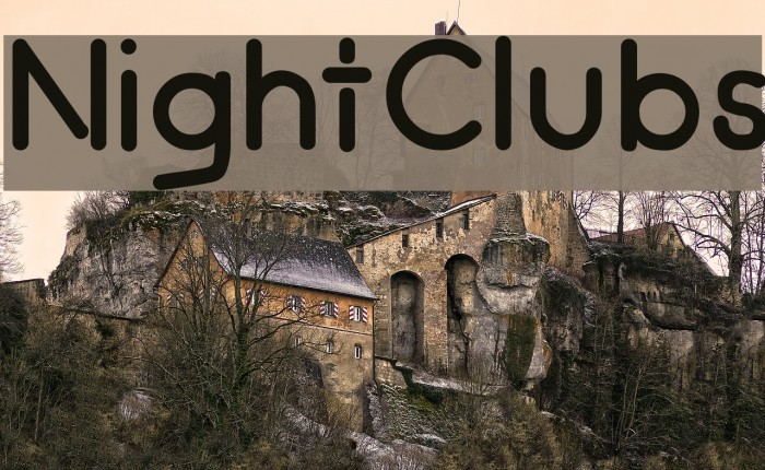NightClubs Polices examples