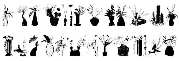 NipponFlorales Font Download - free fonts download