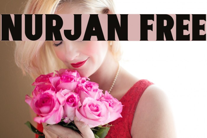 Nurjan Free Fuentes examples