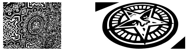 Obey3D  font caratteri gratis