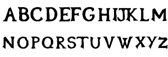 OblivionFont Font Download - free fonts download