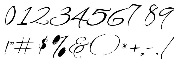 Offingapp Font OTHER CHARS