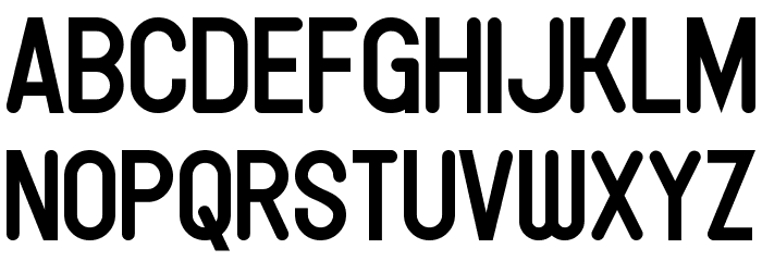 Offspring Remorse Font Litere mari
