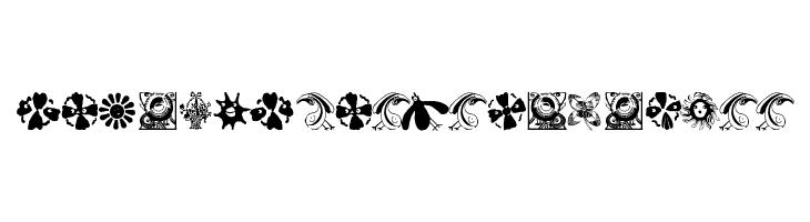 OldTypoElementsThree  Free Fonts Download