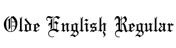 Old english wd bold bold: download for free, view sample text.