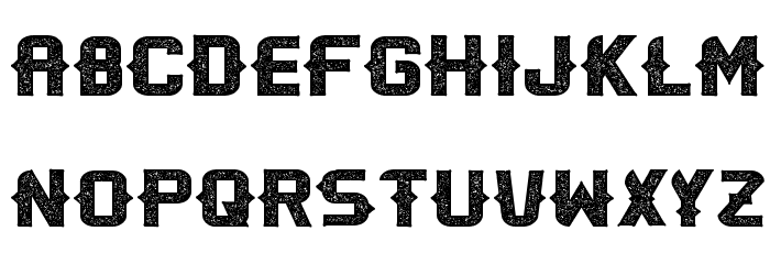 OliviaSpurs-Alternate Font LOWERCASE