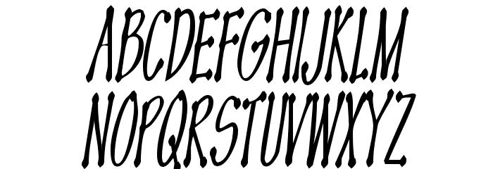 OMEGA Old Face لخطوط تنزيل الأحرف الكبيرة