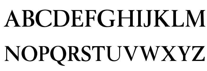 OPTIBerlingSemiBoldAgency لخطوط تنزيل الأحرف الكبيرة