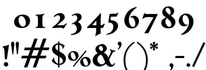 OPTICampeggio-Bold لخطوط تنزيل حرف أخرى