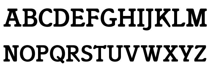 OPTIIsadora-Medium لخطوط تنزيل الأحرف الكبيرة