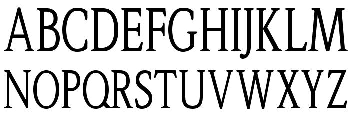 OPTIShawmut-Special Font UPPERCASE