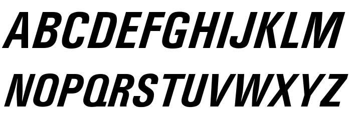 OPTIUniversSixtyEight Font Download - free fonts download