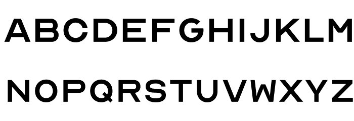 OpticianSans-Regular Schriftart Groß