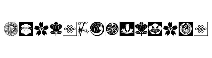 OrientalDesign  Скачать бесплатные шрифты