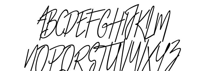 Otella Font Litere mari