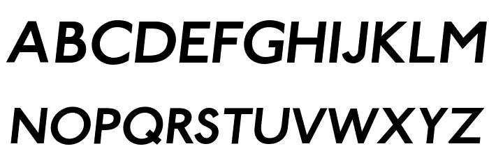 Paddington Bold Italic لخطوط تنزيل الأحرف الكبيرة