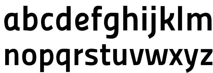 Panefresco 800wt Regular フォント 小文字