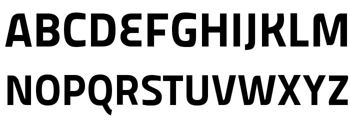 Panefresco 999wt Regular フォント 大文字