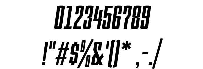 PC.DE Bold Italic फ़ॉन्ट अन्य घर का काम