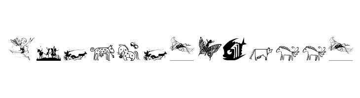 PhantasyDolls  Free Fonts Download