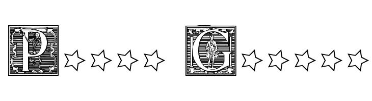 Picto Glyphs  baixar fontes gratis