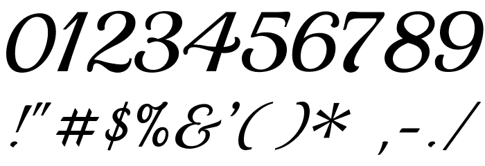 Playball-Regular Font OTHER CHARS