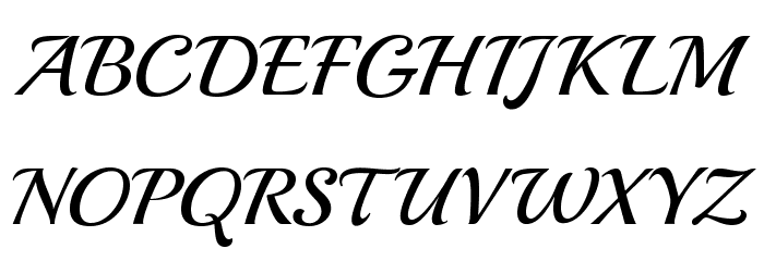 Playball-Regular Font UPPERCASE