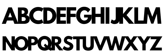 Poland Cannot Into Shqip Font UPPERCASE