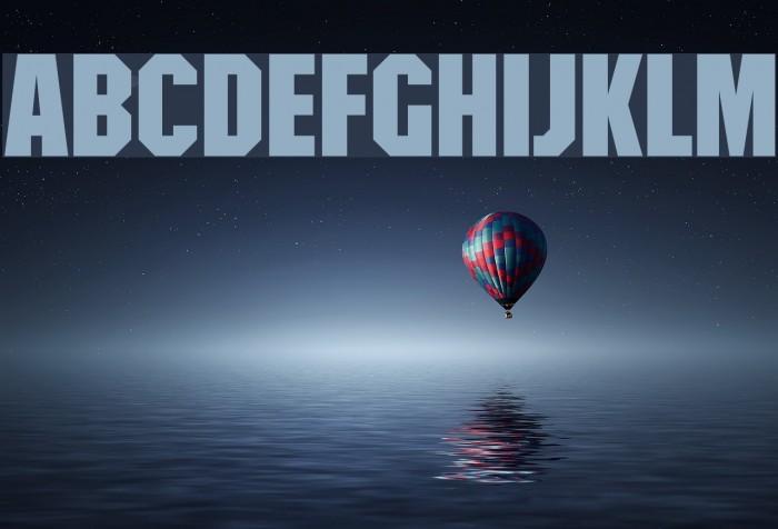 Predator Movie Font Ffonts Net
