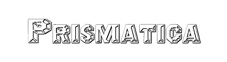 Prismatica  Free Fonts Download