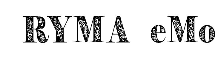 Pryma Demo  Free Fonts Download
