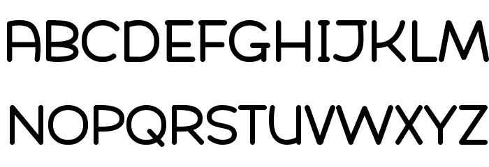 Qarmic sans free لخطوط تنزيل الأحرف الكبيرة