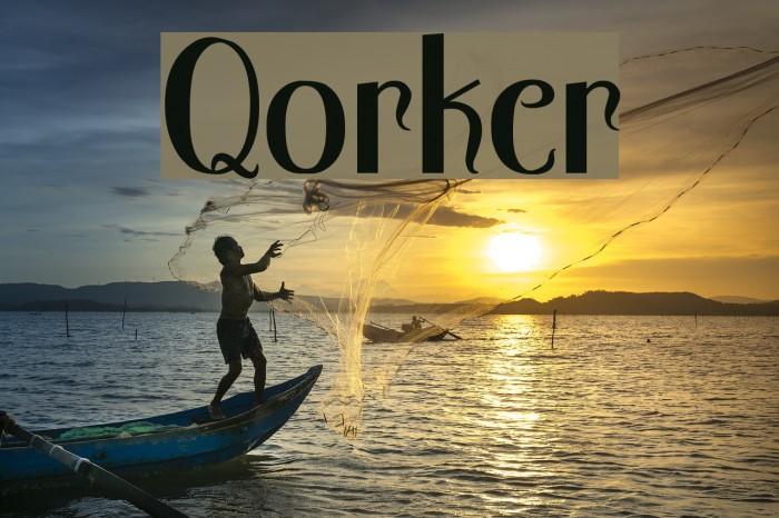 Qorker Fuentes examples