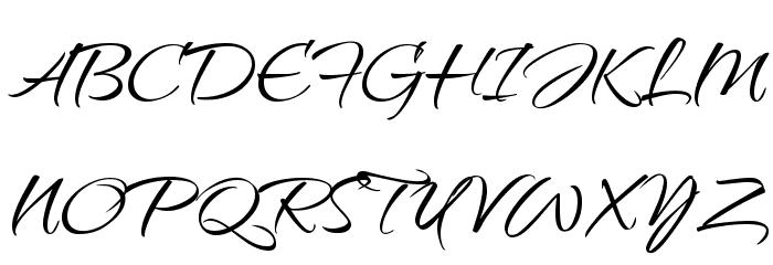 qwigley rob font