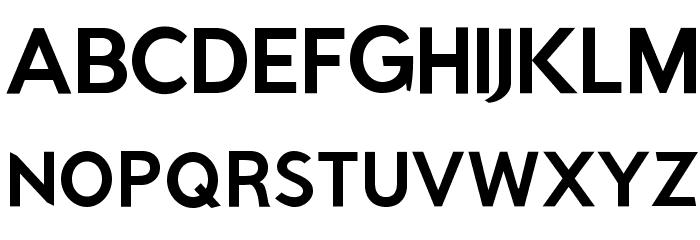 Rabbid Highway Sign IV Oblique Font Litere mari