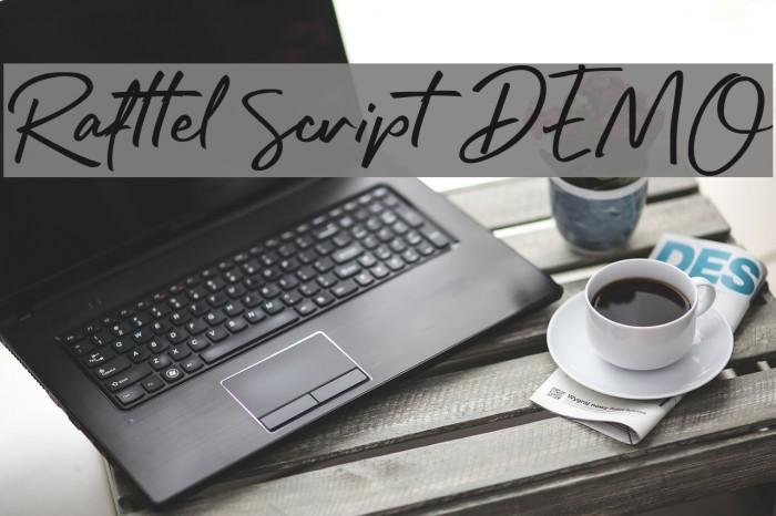 Rafttel Script DEMO Polices examples