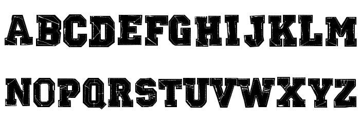 RETROHAND Font Download - free fonts download
