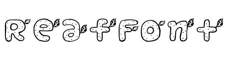 ReafFont  Free Fonts Download