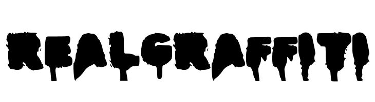 RealGraffiti  baixar fontes gratis