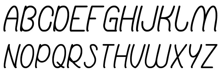 Red Light Special Schriftart de - free fonts download