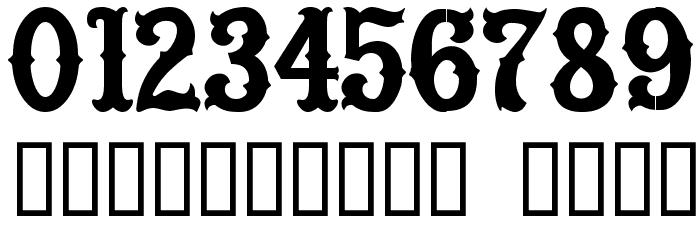 RedSoxNation Normal Font OTHER CHARS