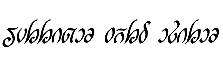 Rellanic Bold Italic  baixar fontes gratis