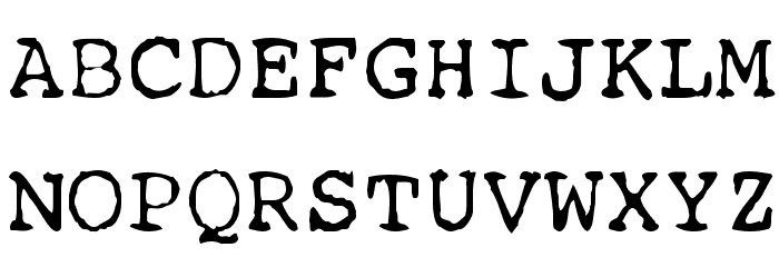 Remington Font Download - free fonts download