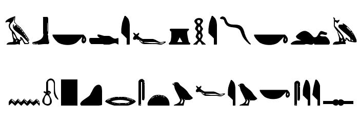 ROSETTA STONE Font Download - free fonts download