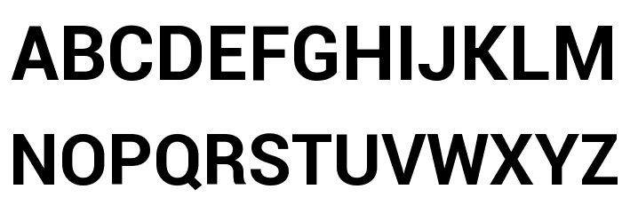 Roboto bold скачать шрифт