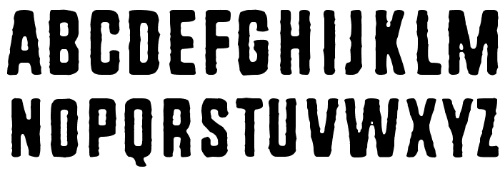 Rough Simple Font Download - free fonts download