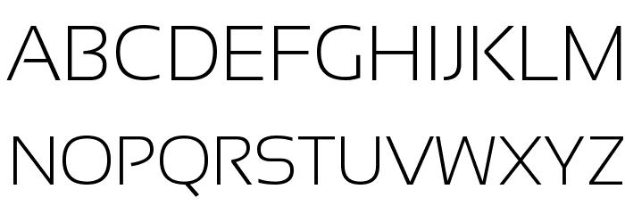 Sansation font by bernd montag fontspace.