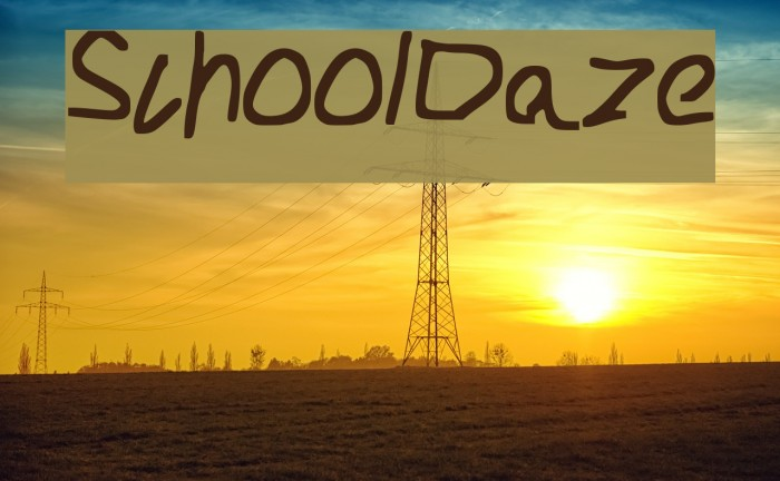 School_Daze Fuentes examples