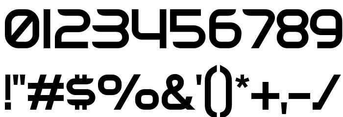 Sebastopol Font OTHER CHARS