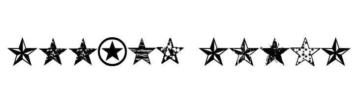 Seeing Stars  Free Fonts Download